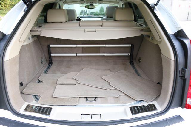 2014 Cadillac SRX 4 Luxury Collection Mooresville, North Carolina 21