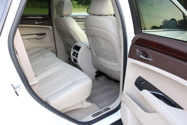 2014 Cadillac SRX 4 Luxury Collection Mooresville, North Carolina 23