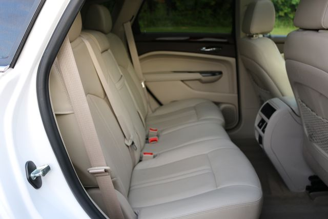 2014 Cadillac SRX 4 Luxury Collection Mooresville, North Carolina 24