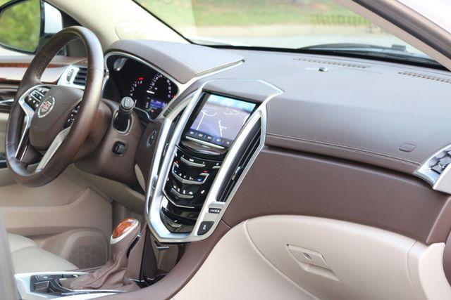 2014 Cadillac SRX 4 Luxury Collection Mooresville, North Carolina 27