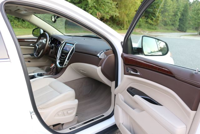 2014 Cadillac SRX 4 Luxury Collection Mooresville, North Carolina 28
