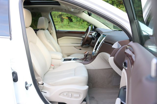 2014 Cadillac SRX 4 Luxury Collection Mooresville, North Carolina 29