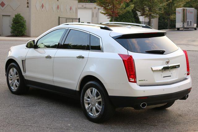 2014 Cadillac SRX 4 Luxury Collection Mooresville, North Carolina 3