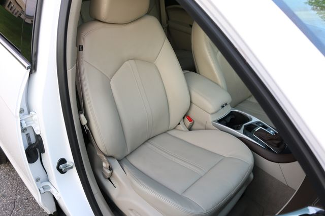 2014 Cadillac SRX 4 Luxury Collection Mooresville, North Carolina 30