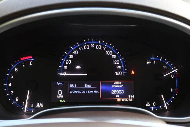 2014 Cadillac SRX 4 Luxury Collection Mooresville, North Carolina 35