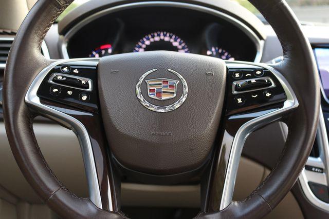 2014 Cadillac SRX 4 Luxury Collection Mooresville, North Carolina 36