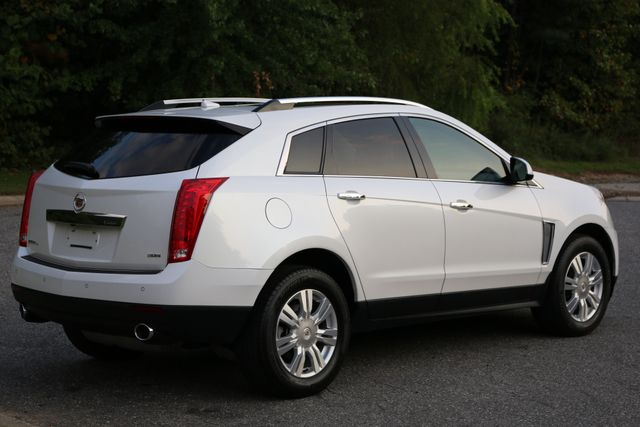 2014 Cadillac SRX 4 Luxury Collection Mooresville, North Carolina 5