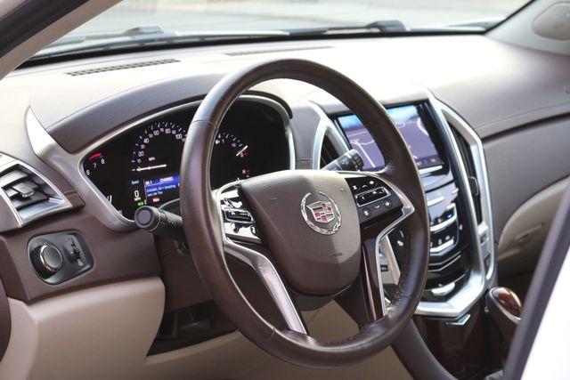 2014 Cadillac SRX 4 Luxury Collection Mooresville, North Carolina 7