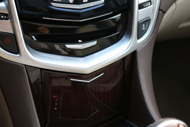 2014 Cadillac SRX 4 Luxury Collection Mooresville, North Carolina 53