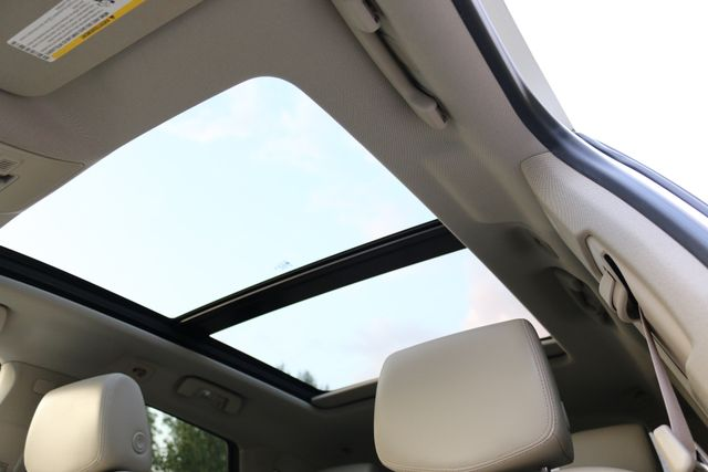 2014 Cadillac SRX 4 Luxury Collection Mooresville, North Carolina 63