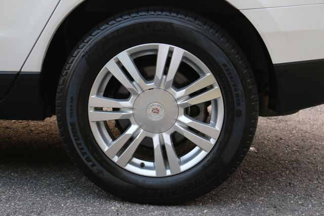 2014 Cadillac SRX 4 Luxury Collection Mooresville, North Carolina 71