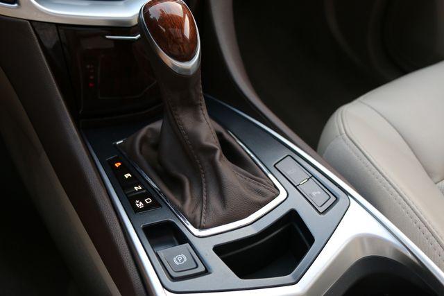 2014 Cadillac SRX 4 Luxury Collection Mooresville, North Carolina 54