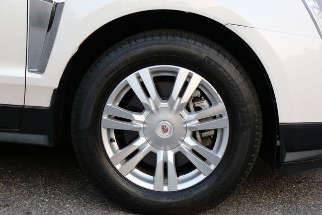 2014 Cadillac SRX 4 Luxury Collection Mooresville, North Carolina 73