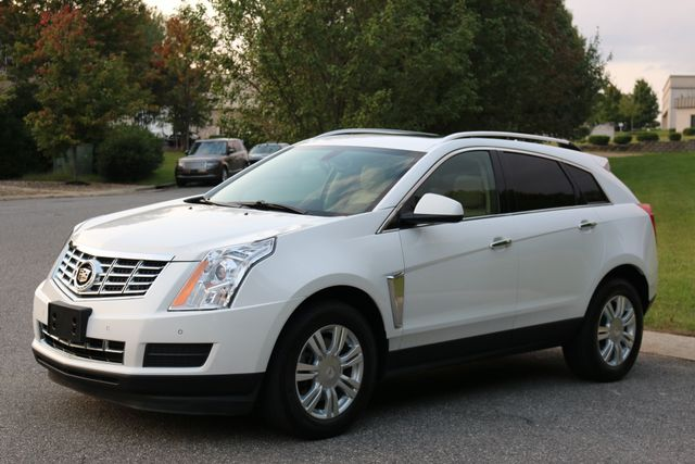 2014 Cadillac SRX 4 Luxury Collection Mooresville, North Carolina 74