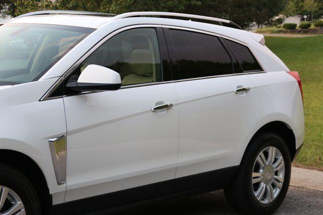 2014 Cadillac SRX 4 Luxury Collection Mooresville, North Carolina 75