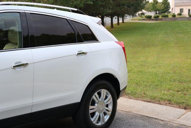 2014 Cadillac SRX 4 Luxury Collection Mooresville, North Carolina 76