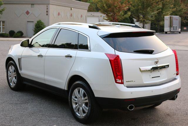 2014 Cadillac SRX 4 Luxury Collection Mooresville, North Carolina 77