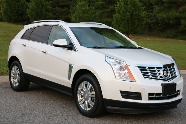 2014 Cadillac SRX 4 Luxury Collection Mooresville, North Carolina 82