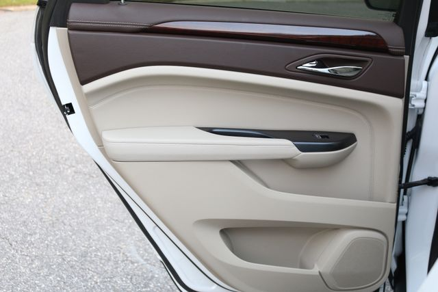 2014 Cadillac SRX 4 Luxury Collection Mooresville, North Carolina 84