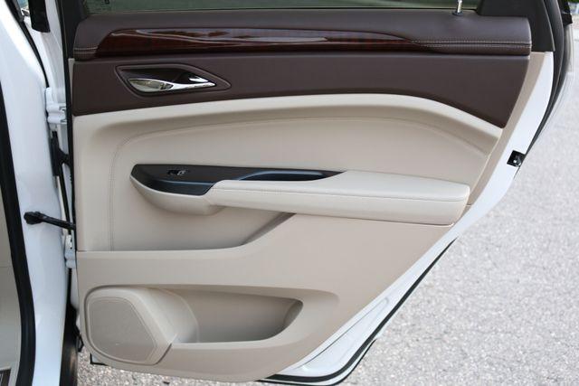 2014 Cadillac SRX 4 Luxury Collection Mooresville, North Carolina 85