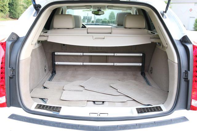 2014 Cadillac SRX 4 Luxury Collection Mooresville, North Carolina 87