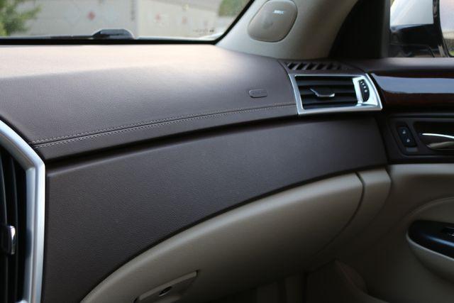 2014 Cadillac SRX 4 Luxury Collection Mooresville, North Carolina 56