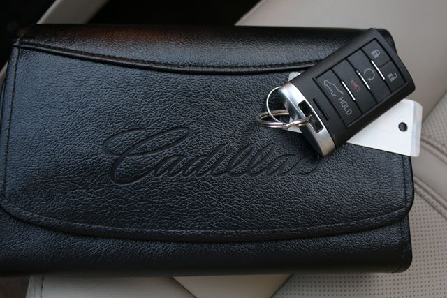 2014 Cadillac SRX 4 Luxury Collection Mooresville, North Carolina 58