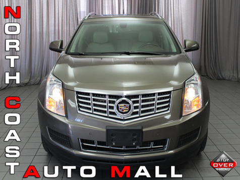 2014 Cadillac SRX Luxury Collection in Akron, OH