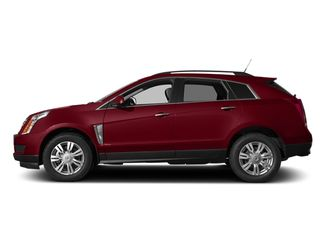 2014 Cadillac SRX in Akron, OH