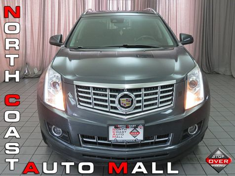 2014 Cadillac SRX Performance Collection in Akron, OH