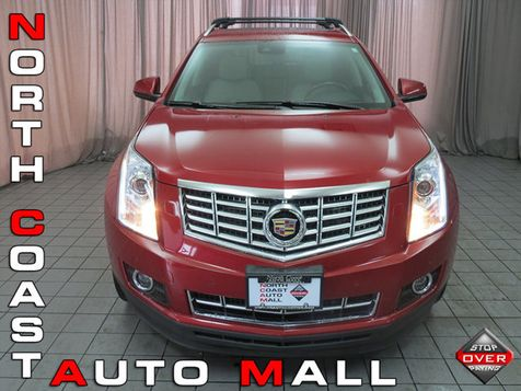 2014 Cadillac SRX Premium Collection in Akron, OH