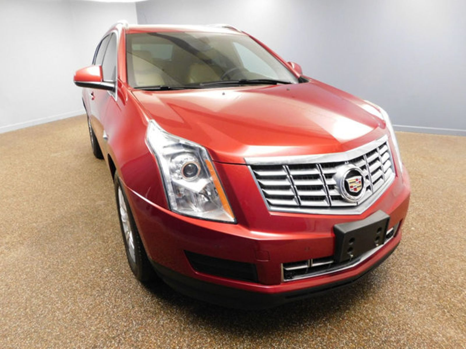 arrivage montr nouvel awd en cadillac luxury srx al used