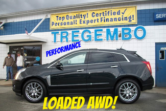 2014 Cadillac SRX Performance Collection Bentleyville, Pennsylvania