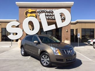 2014 Cadillac SRX Luxury Collection Bullhead City, Arizona