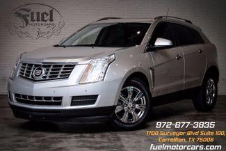 2014 Cadillac SRX Luxury Collection in Dallas TX