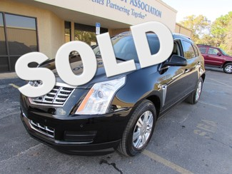 2014 Cadillac SRX in Clearwater Florida