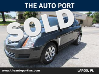 2014 Cadillac SRX Luxury Collection | Clearwater, Florida | The Auto Port Inc in Clearwater Florida