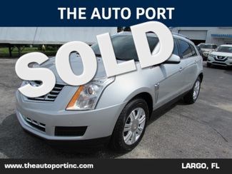 2014 Cadillac SRX*NAVI* Luxury Collection | Clearwater, Florida | The Auto Port Inc in Clearwater Florida