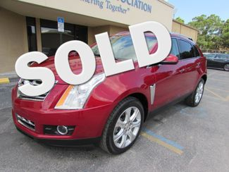 2014 Cadillac SRX*NAVI* Performance Collection   Clearwater, Florida   The Auto Port Inc in Clearwater Florida