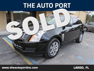 2014 Cadillac SRX Luxury Collection W/NAVI | Clearwater, Florida | The Auto Port Inc in Clearwater Florida