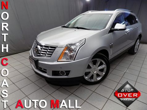 2014 Cadillac SRX Premium Collection in Cleveland, Ohio