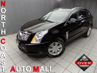 2014 Cadillac SRX in Cleveland, Ohio
