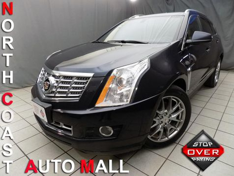 2014 Cadillac SRX Performance Collection in Cleveland, Ohio