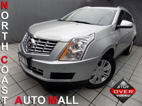 2014 Cadillac SRX Luxury Collection in Cleveland, Ohio