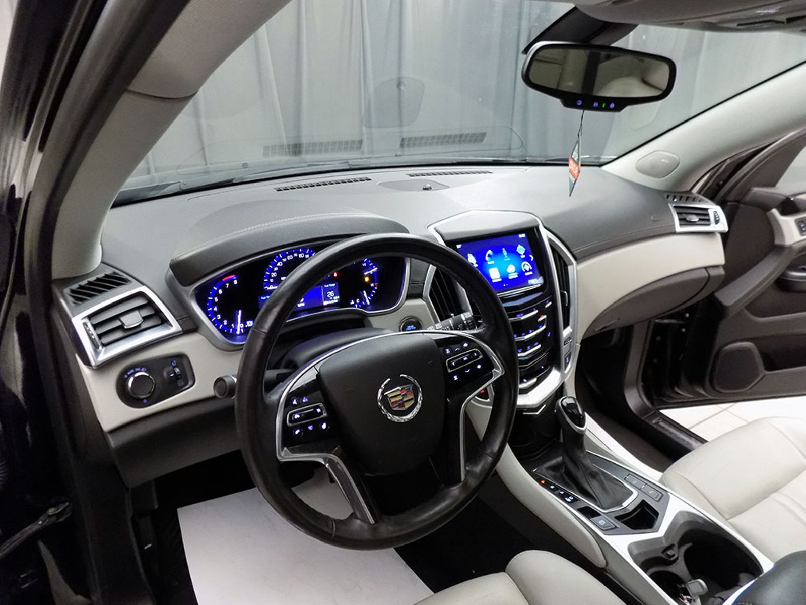 fantastical srx cadillac design interior with cool contemporary home ideas modern and