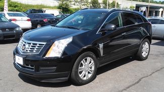 2014 Cadillac SRX Luxury Collection East Haven, CT 1