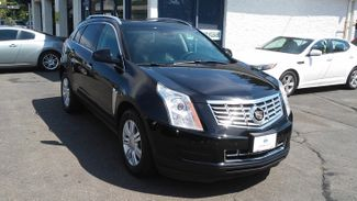 2014 Cadillac SRX Luxury Collection East Haven, CT 3