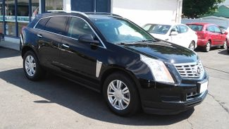2014 Cadillac SRX Luxury Collection East Haven, CT 4