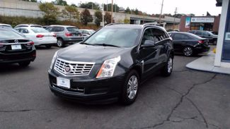 2014 Cadillac SRX Luxury Collection East Haven, CT