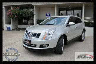 2014 Cadillac SRX Performance Collection | Garland, TX | Legend Motorcars in Garland